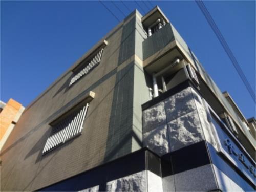 高井戸 徒歩11分 2階 1K 賃貸マンション