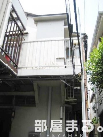 阿佐ヶ谷 徒歩14分 1階 1R 賃貸アパート