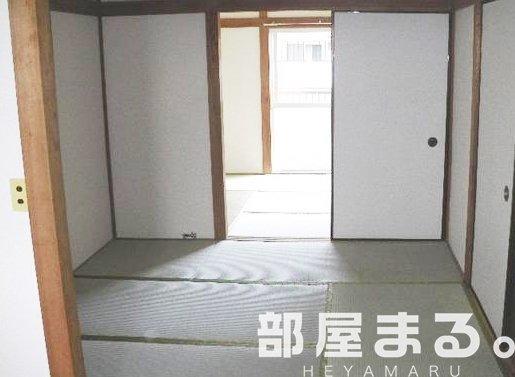 中村橋 徒歩25分 2階 2R 賃貸アパート