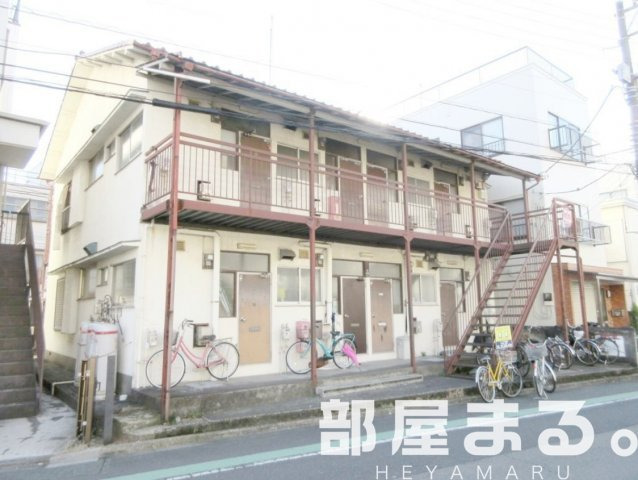京成立石 徒歩26分 1階 1K 賃貸アパート