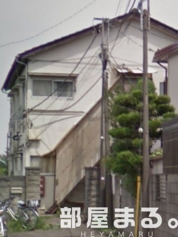武蔵小金井 徒歩11分 1階 1R 賃貸アパート