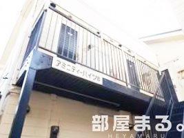 菊名 徒歩18分 1階 1R 賃貸アパート