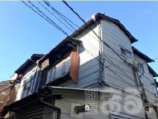 高円寺 徒歩13分 1階 1DK 賃貸アパート
