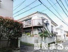 新大塚5分 賃貸アパート