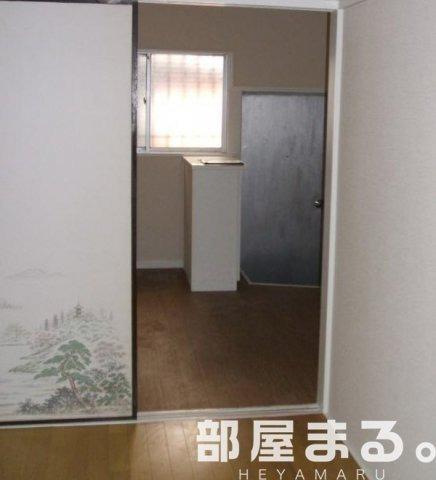 武蔵小杉10分 賃貸アパート