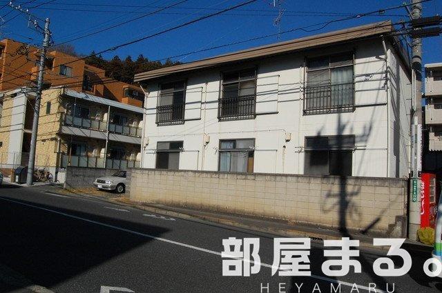 フラット鶴川 賃貸アパート