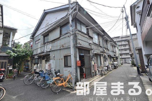 京成曳舟 徒歩16分 1階 1R 賃貸アパート