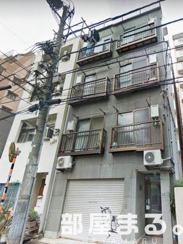 亀戸水神 徒歩13分 2階 1R 賃貸マンション