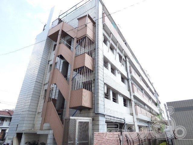 蒲田 徒歩7分 6階 1R 賃貸マンション