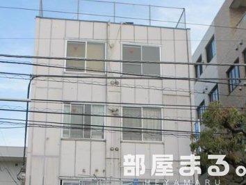 蒲田 徒歩20分 4階 1DK 賃貸マンション