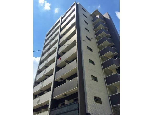 森ノ宮 徒歩9分 4階 1K 賃貸マンション
