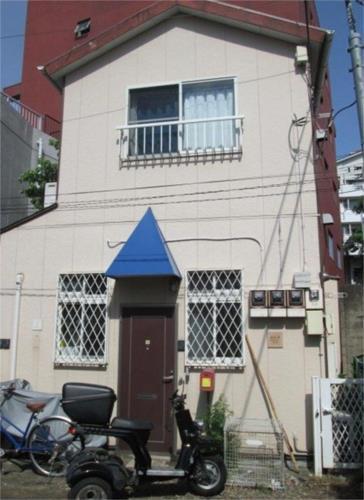 中野坂上 徒歩8分 2階 1R 賃貸アパート