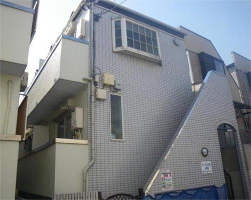 新江古田 徒歩5分 2階 1R 賃貸アパート