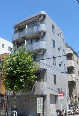 錦糸町 徒歩15分 5階 1R 賃貸マンション