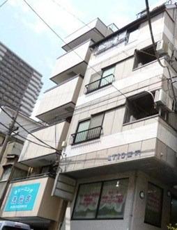 浅草 徒歩6分 3階 1K 賃貸マンション