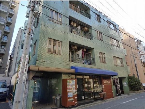 大塚 徒歩6分 3階 1R 賃貸マンション
