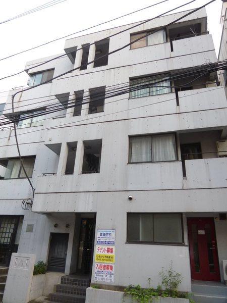 大塚 徒歩10分 4階 1R 賃貸マンション