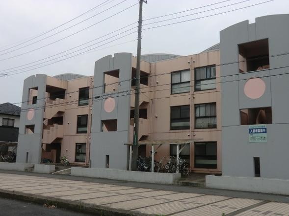 新越谷 徒歩52分 1階 3DK 賃貸マンション