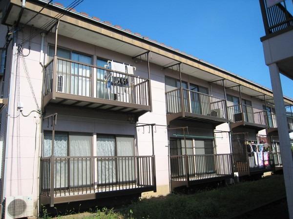 デリエール横須賀B棟 賃貸アパート
