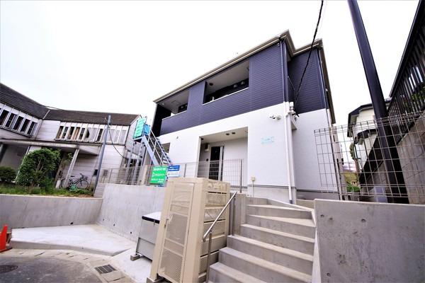 Leclair新松戸(ル・クレールしんまつど) 賃貸アパート