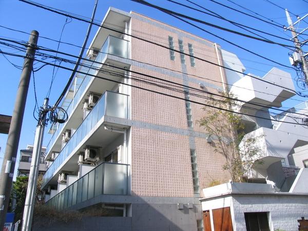 ■シャルル 賃貸マンション