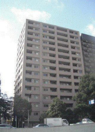 レジデンス横濱リバーサイド 賃貸マンション