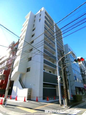 PLAGE BAY YOKOHAMAKANNAI 賃貸マンション