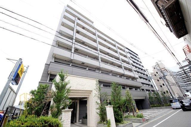 新福島 徒歩8分 6階 1K 賃貸マンション