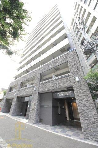 新福島 徒歩13分 8階 1K 賃貸マンション
