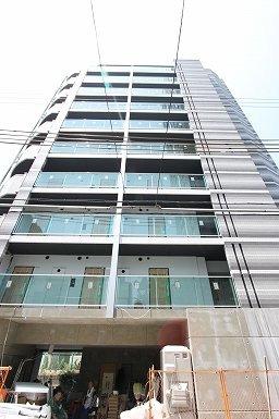 新福島 徒歩12分 6階 1K 賃貸マンション