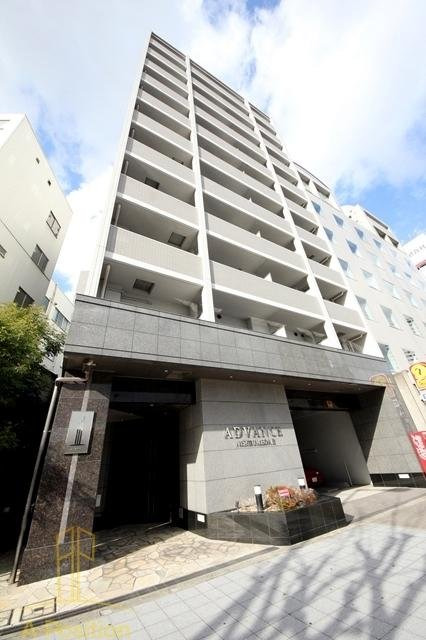 野田阪神 徒歩7分 8階 1R 賃貸マンション