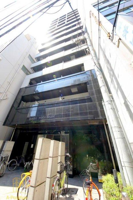 本町 徒歩5分 4階 1K 賃貸マンション