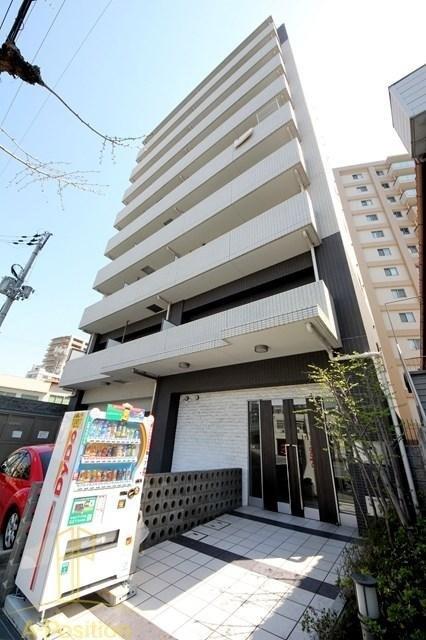 中津 徒歩5分 7階 1K 賃貸マンション