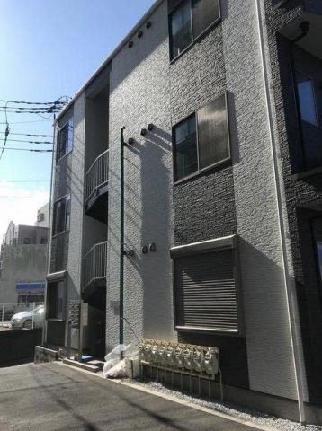 船堀 徒歩24分 3階 1K 賃貸アパート