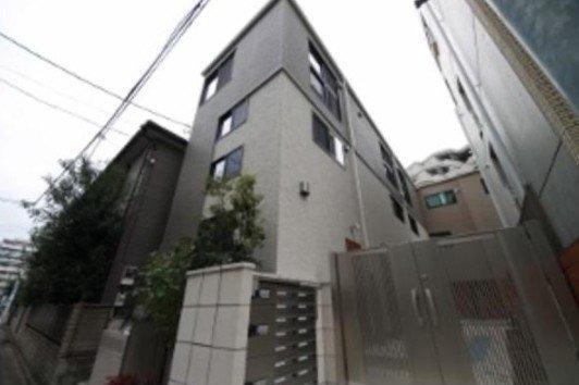 大島 徒歩9分 1階 1DK 賃貸アパート