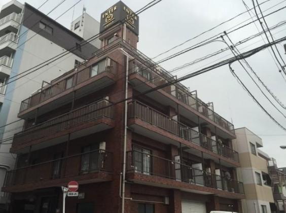 葛西 徒歩23分 2階 1DK 賃貸マンション