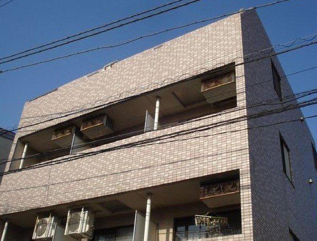 南行徳 徒歩14分 1階 1K 賃貸マンション