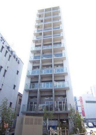 葛西 徒歩29分 5階 1K 賃貸マンション