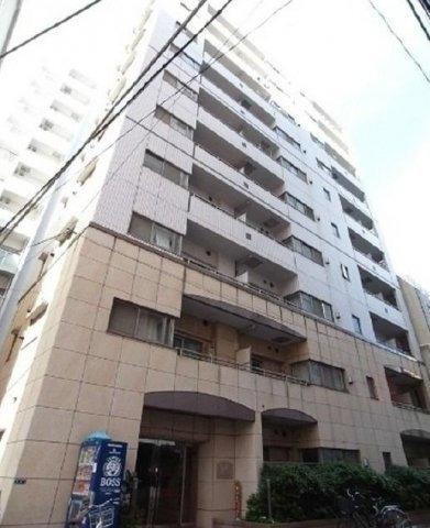 月島 徒歩8分 6階 1K 賃貸マンション