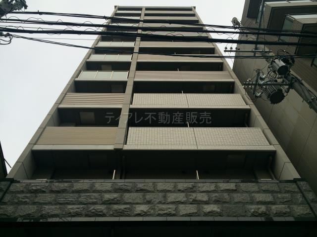 谷町四丁目 徒歩7分 10階 1R 賃貸マンション