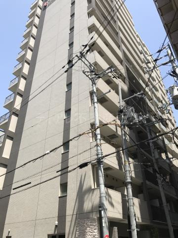 大阪天満宮 徒歩9分 10階 1R 賃貸マンション