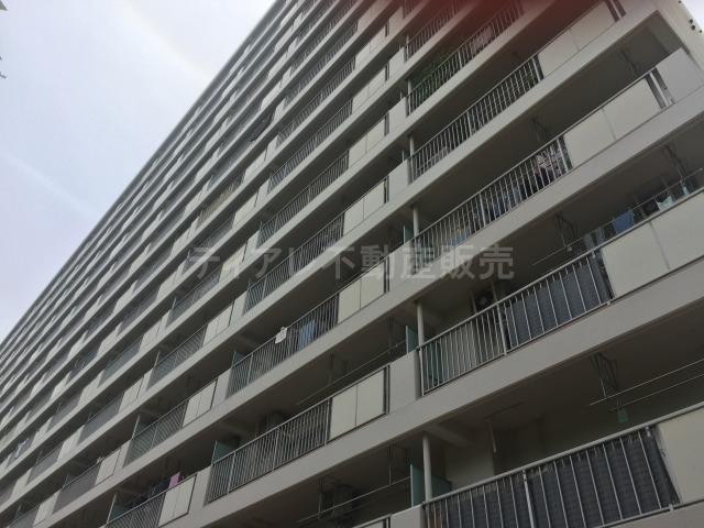関目 徒歩12分 7階 3LDK 賃貸マンション