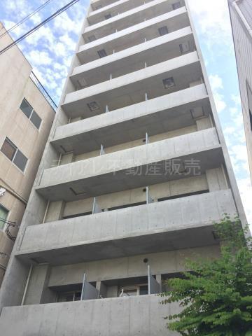 弁天町 徒歩15分 7階 1R 賃貸マンション
