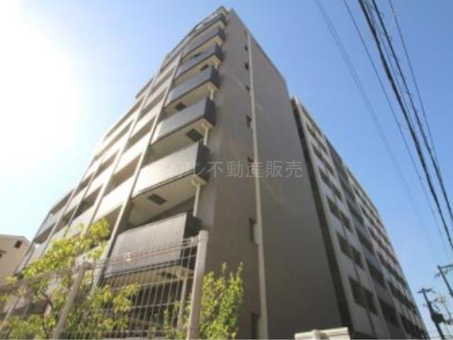 阪神国道 徒歩10分 4階 1R 賃貸マンション