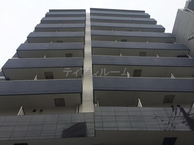 野田 徒歩8分 7階 1R 賃貸マンション