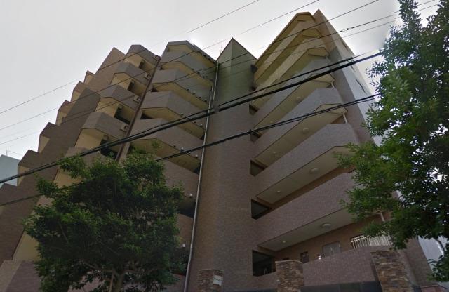 南方 徒歩5分 7階 1R 賃貸マンション