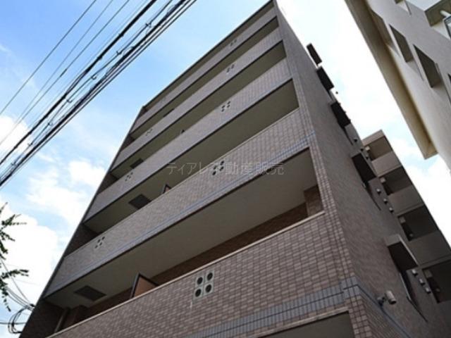 武庫之荘 徒歩13分 5階 1R 賃貸マンション