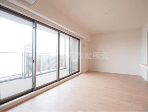 姫松 徒歩11分 6階 3LDK 賃貸マンション