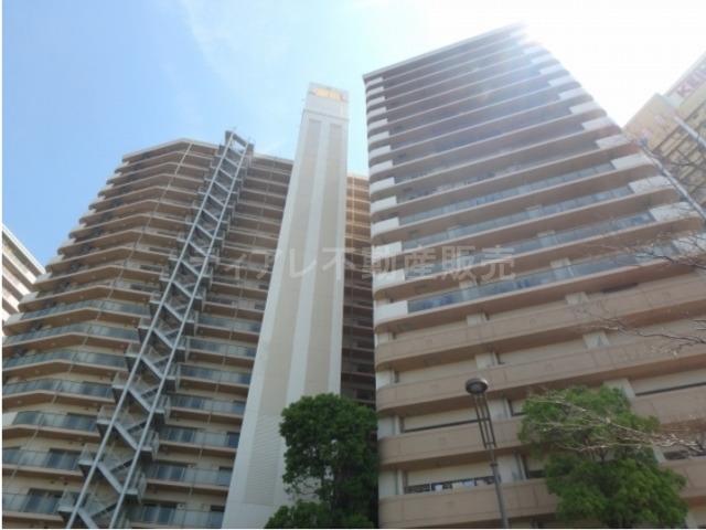 安治川口 徒歩11分 16階 3LDK 賃貸マンション