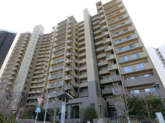 山田 徒歩25分 8階 2SLDK 賃貸マンション